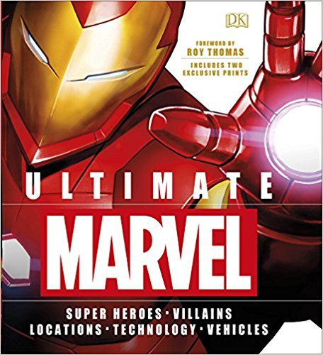Ultimate Marvel - (HB)