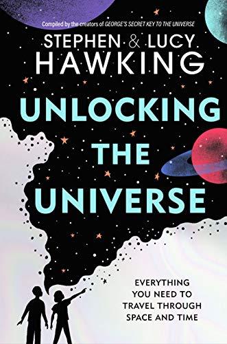 Unlocking the Universe  - (PB)