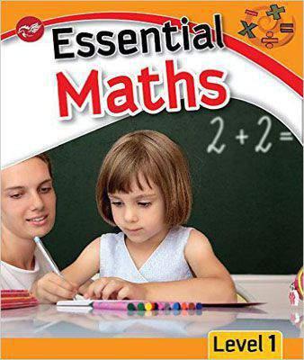 Essential Maths -1
