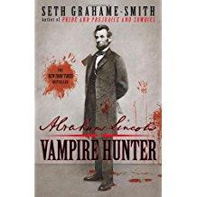 Abraham Lincoln Vampire Hunter -