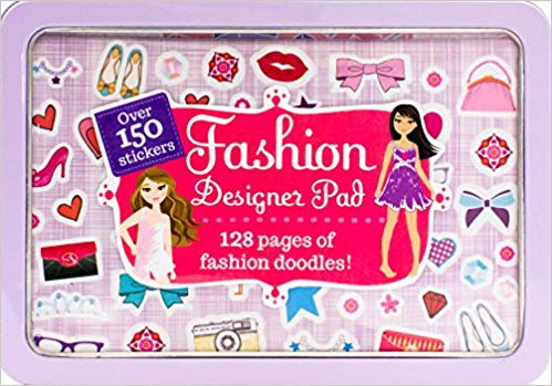 Fashion Designer Pad