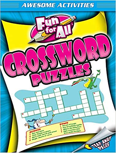 Fun for All Crossword Puzzles