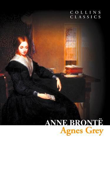 Collins Classics  Agnes Grey -