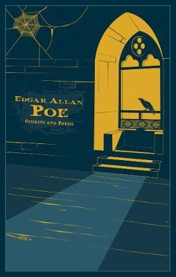 Edgar Allan Poe Collected Works Leather Bound