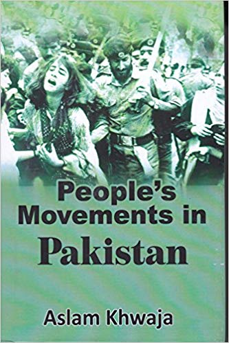 People's Movements in Pakistan