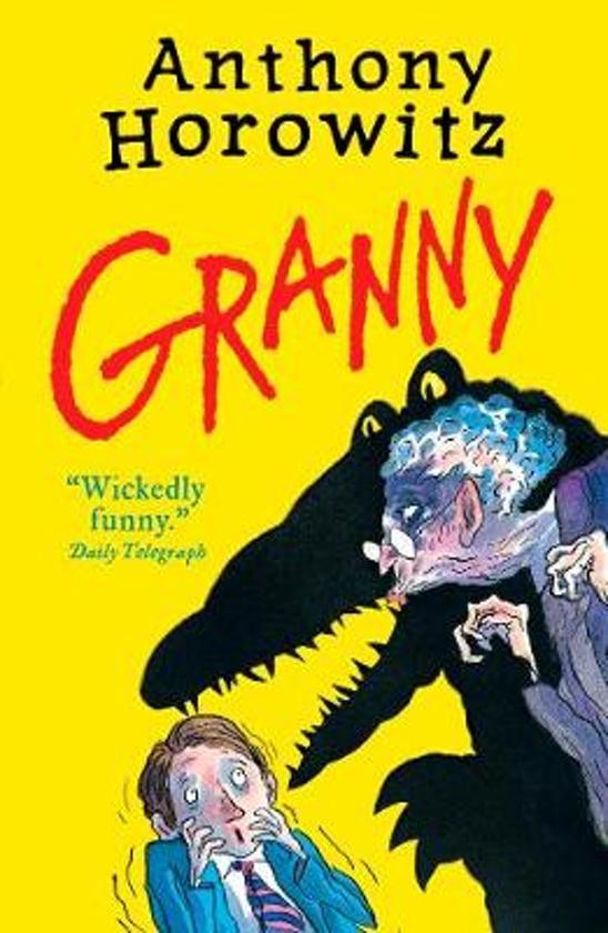 Grannny