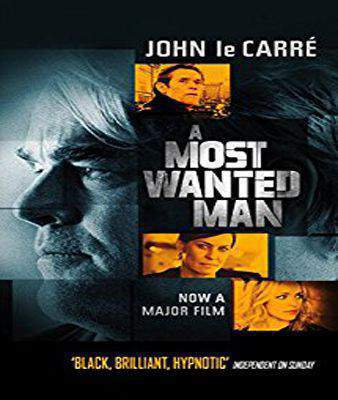 A Most Wanted Man   -  Paperback