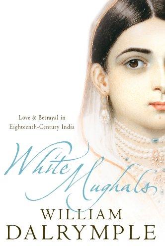 White Mughals  - (PB)