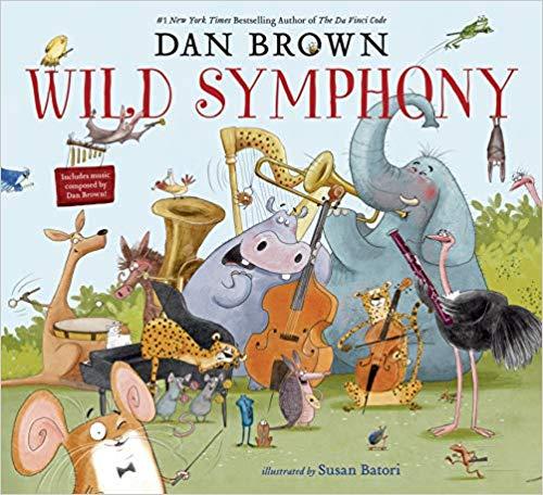 Wild Symphony - Hardcover