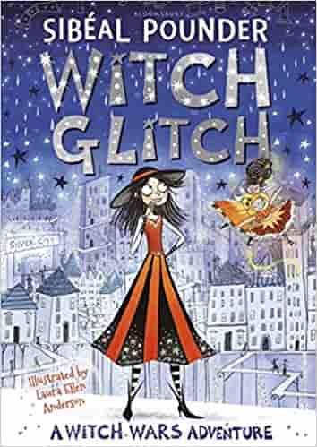 Witch Glitch (Witch Wars) - (PB)