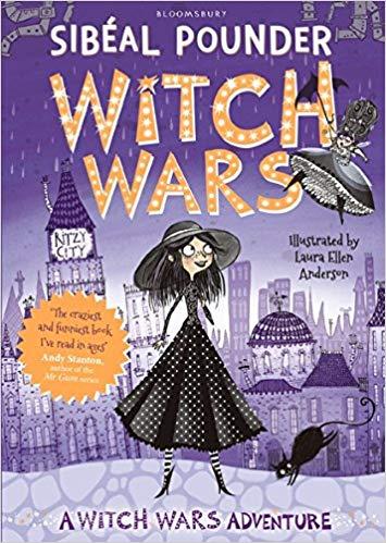 Witch Wars  - (PB)