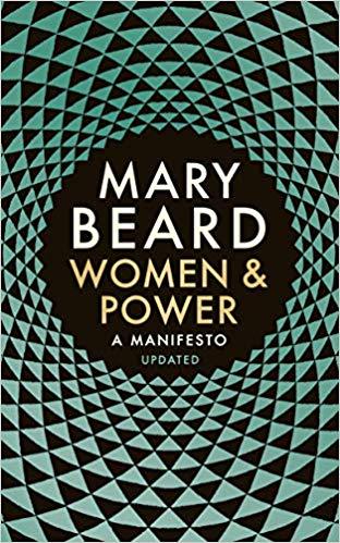 Women & Power: A Manifesto - (PB)