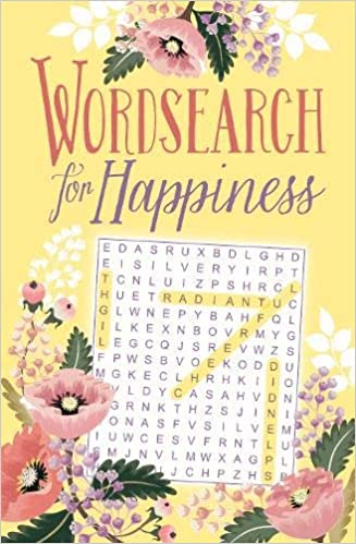 Wordsearch for Happiness