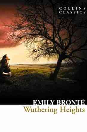 Wuthering Heights (Collins Classics) - (PB)