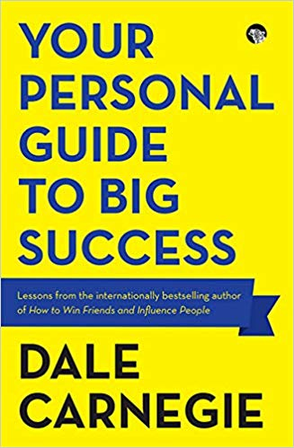 Your Personal Guide to Big Success  - (PB)