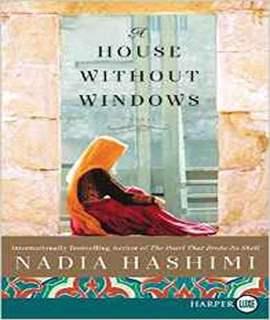 A House Without Windows: A Novel -