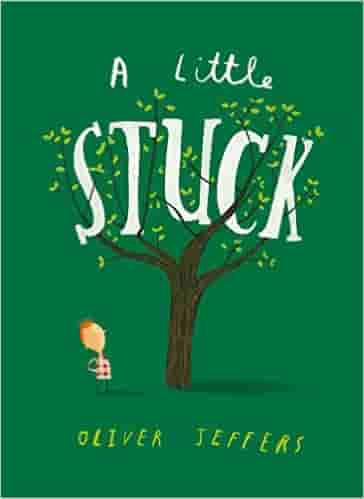 A Little Stuck -