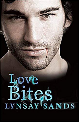A Love Bites: An Argeneau Vampire Novel Book 1