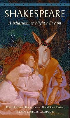 A Midsummer Nights Dream -