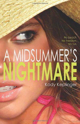 A Midsummers Nightmare Paperback