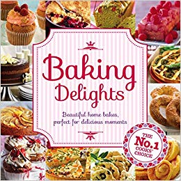 Baking (Taste Cookbook)