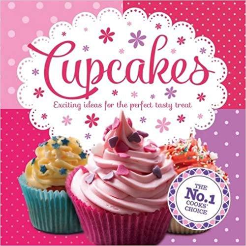 The Perfect Cupcake Kit