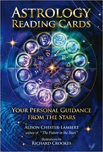 Astrology Reading Cards: Your Personal Guidance from the Stars