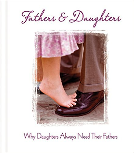 Fathers & Daughters Giftbook