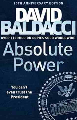 Absolute Power -