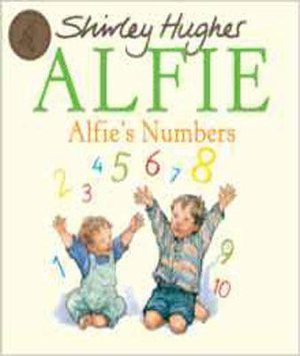 Alfie's Numbers