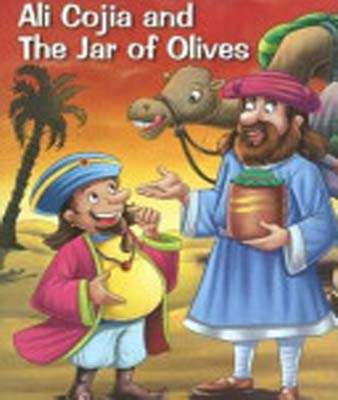 Ali Cojia and the Jar of Olives