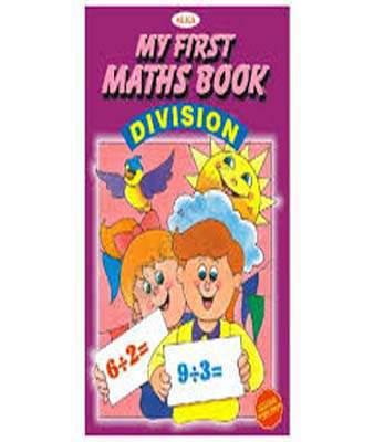 Alka My FirMaths Book Division
