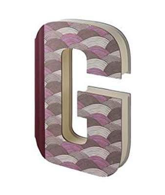 Alphabooks Letter G