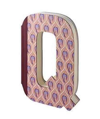 Alphabooks - Letter Q