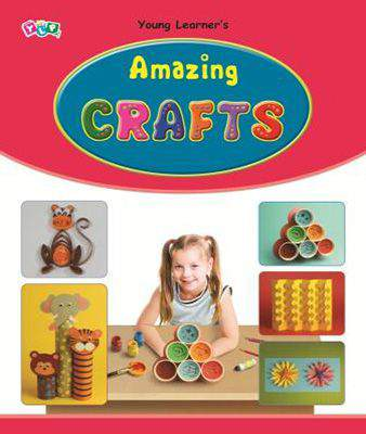Amazing Crafts -