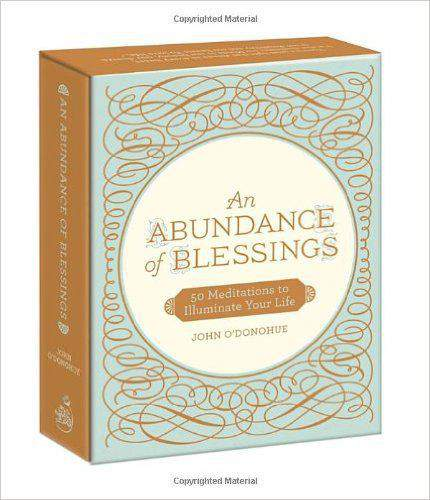 An Abundance of Blessings 52 Meditations to Illuminate Your Life