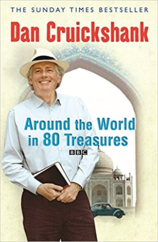 Around the World in Eighty Treasures