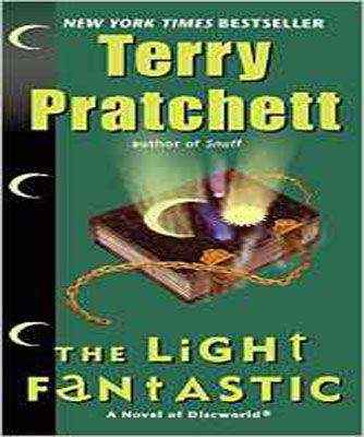 The Light Fantastic Disc world Novels  -
