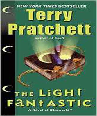 The Light Fantastic Disc world Novels  -