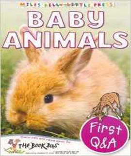 Baby Animals (Little Press)