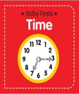 Baby Firsts Time