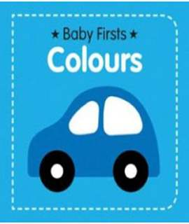 Baby frist Colours Early Learning