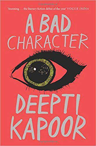 A Bad Character -