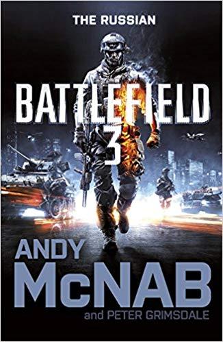 Battlefield 3: The Russian Video Game Novel
