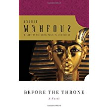 Before the Throne -