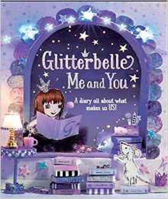 Glitterbelle: Me and You - Book Of Secrets