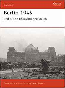 Berlin 1945: End of the Thousand Year Reich (Campaign)