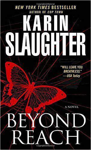 Beyond Reach: A Novel
