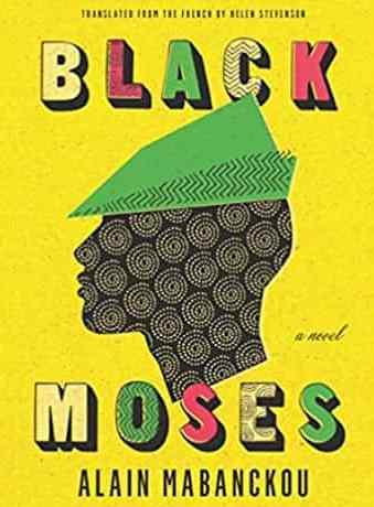Black Moses -