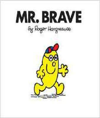 Mr. Brave (Mr. Men Classic Library)
